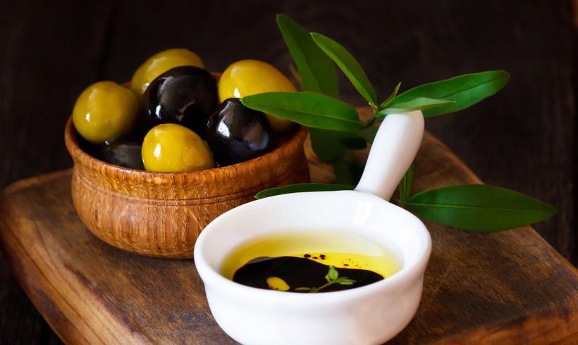 Marinada s maslinovim uljem