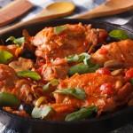 Piletina iz pećnice na talijanski