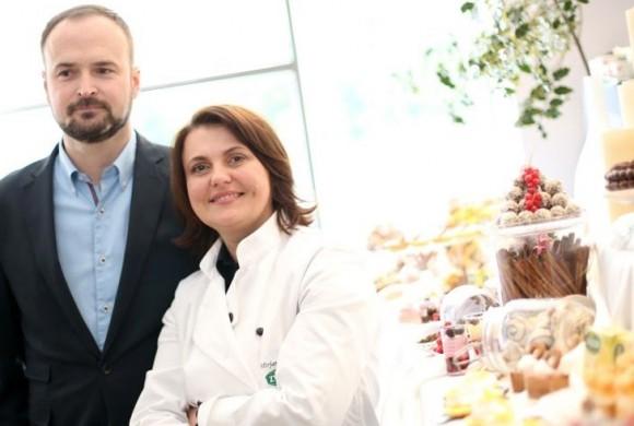 Najslađa suradnja – Mirjana Špoljar, nova ambasadorica Zvijezde