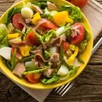 Nicoise salata