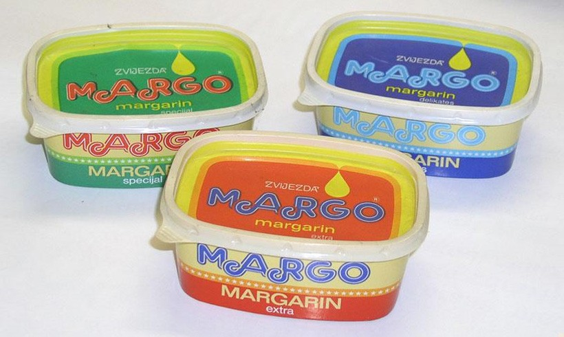"Production of new margarine spreads called ""MARGO"" started"