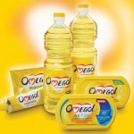 Started production of Omegol oil and margarine spreads