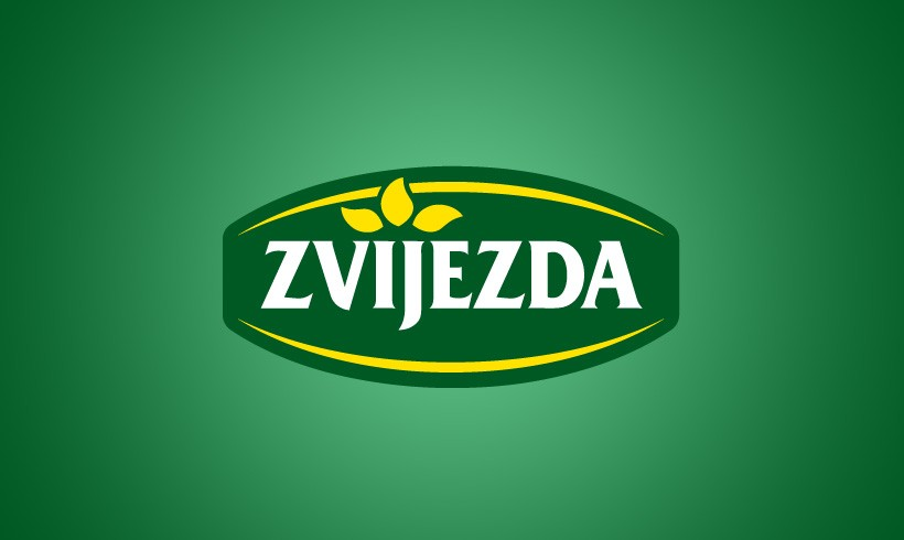 Zvijezda celebrates its 90th anniversary and gets a new logo