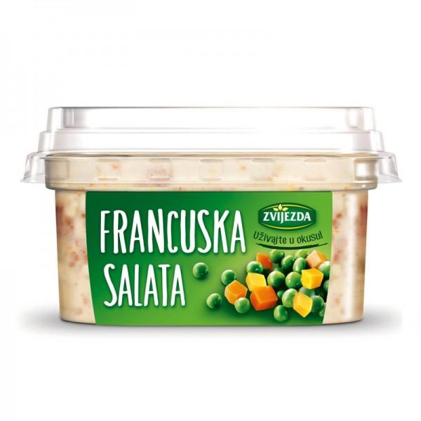 francuska salata 200 g novi dizajn