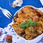 Recept by Domaćica: Morski tortellini
