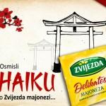 Nagradni natječaj: Osmisli haiku o majonezi