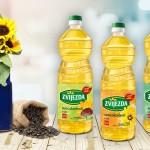 Nove etikete suncokretova ulja nacrtala su djeca sa sindromom Down