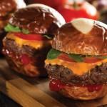 Tajni sastojak za najsočniji hamburger