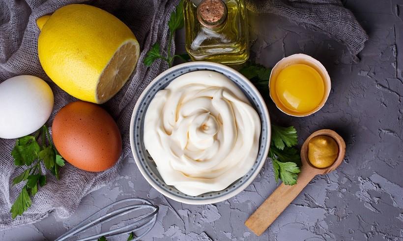 Znate li što sve može majoneza?