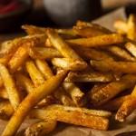 Jednostavan trik za najhrskavije pržene krumpiriće