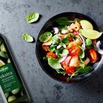 Tri brza recepta za salate s maslinovim uljem
