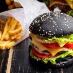 Što je crni burger i kako ga napraviti
