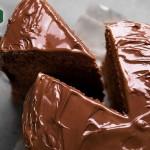 Torta od čokolade i kestena