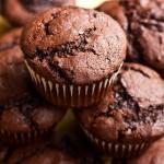 Muffini od čokolade