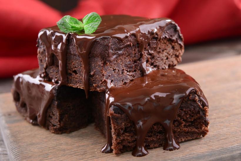 Brzi kolač od čokolade