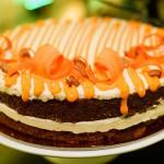 Torta od mrkve i sira