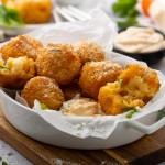 Pohane mac&cheese okruglice kojima nitko ne može odoljeti