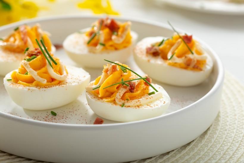 Deviled eggs: Uskrsni recept koji će oduševiti mnoge