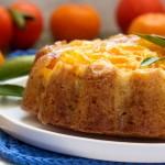 Biskvit s mandarinama