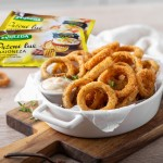 Onion rings sa sirom by Darko Kontin