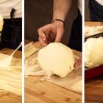 Uskrsna šunka – Šunka u lisnatom tijestu (kao Wellington) by Hungry Mile
